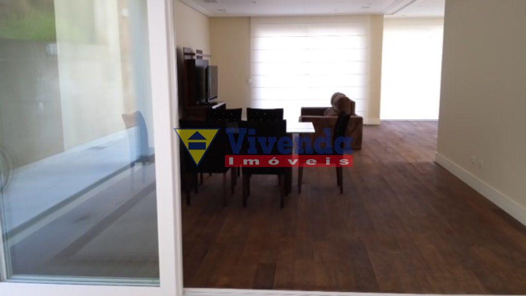 Casa De Condomãnio de 4 dormitórios em Morada Da Serra, Itapevi - SP