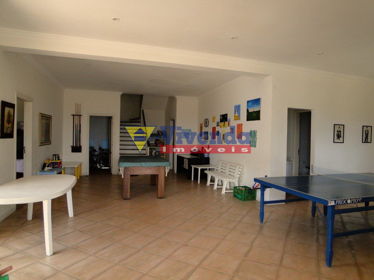 Casa De Condomãnio de 5 dormitórios à venda em Aldeia Da Serra, Santana De Parnaã?ba - SP