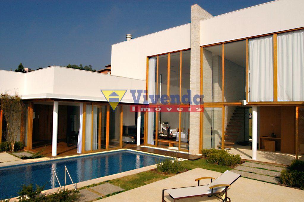 Casa De Condomãnio de 3 dormitórios à venda em Aldeia Da Serra, Barueri - SP