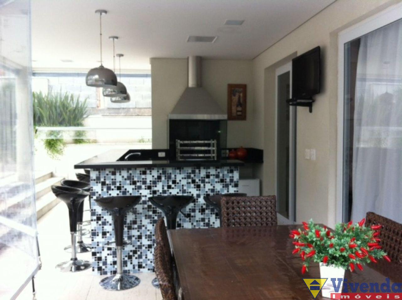 Casa De Condomãnio de 4 dormitórios em Parque Nova Jandira, Jandira - SP