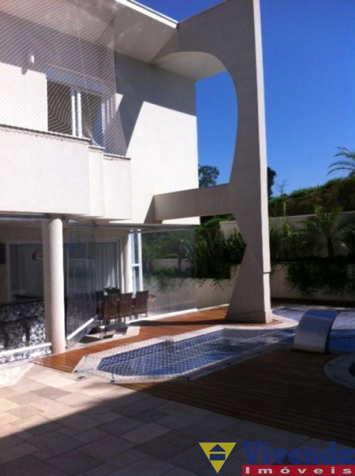 Casa De Condomãnio de 4 dormitórios à venda em Parque Nova Jandira, Jandira - SP
