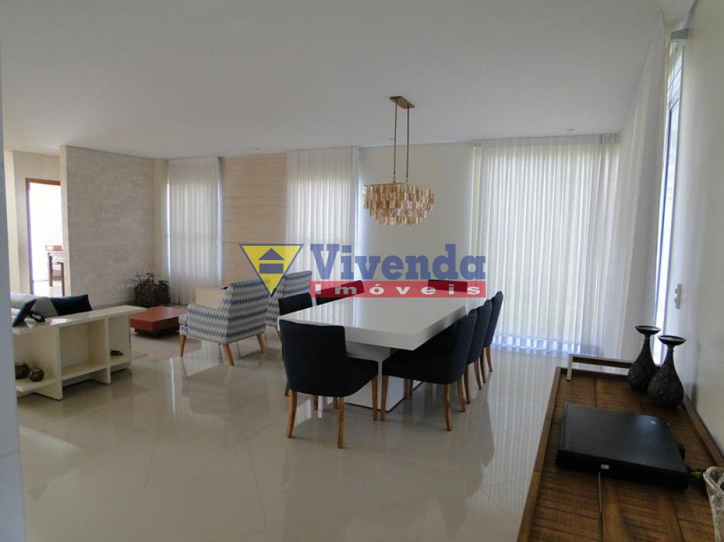 Casa De Condomãnio de 4 dormitórios à venda em Aldeia Da Serra, Barueri - SP