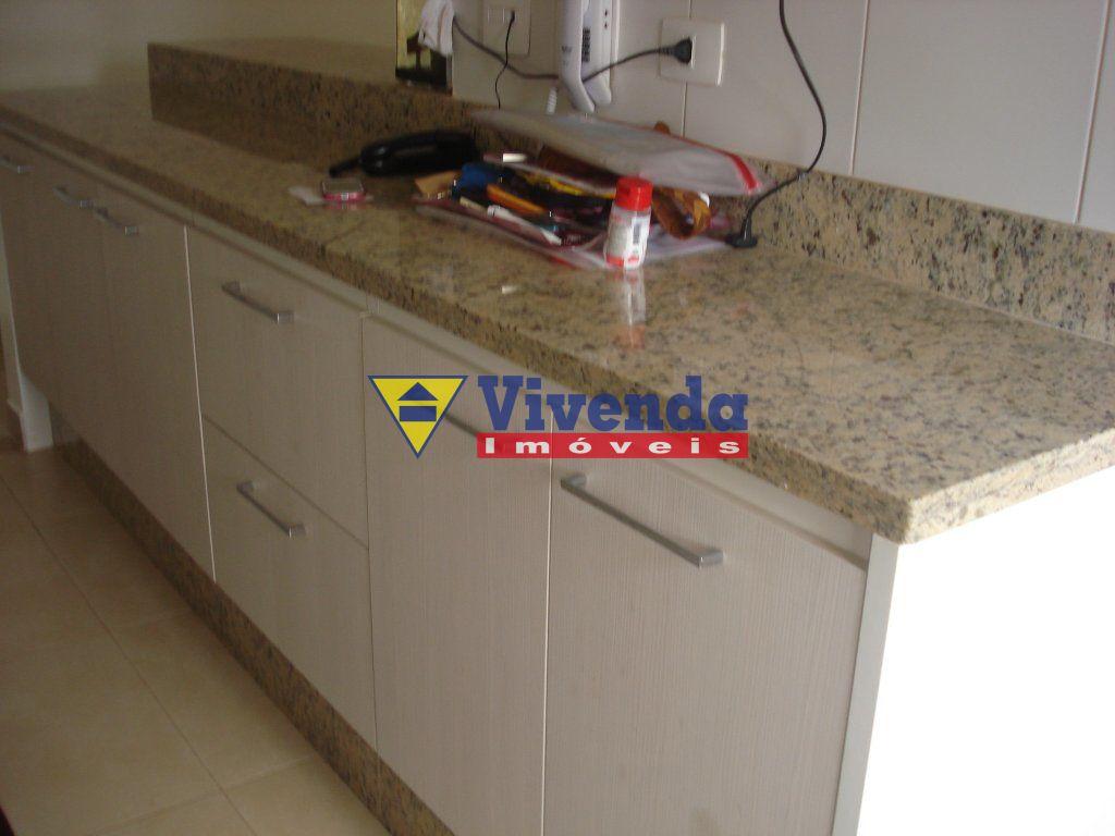 Cobertura de 2 dormitórios à venda em Aldeia Da Serra, Barueri - SP