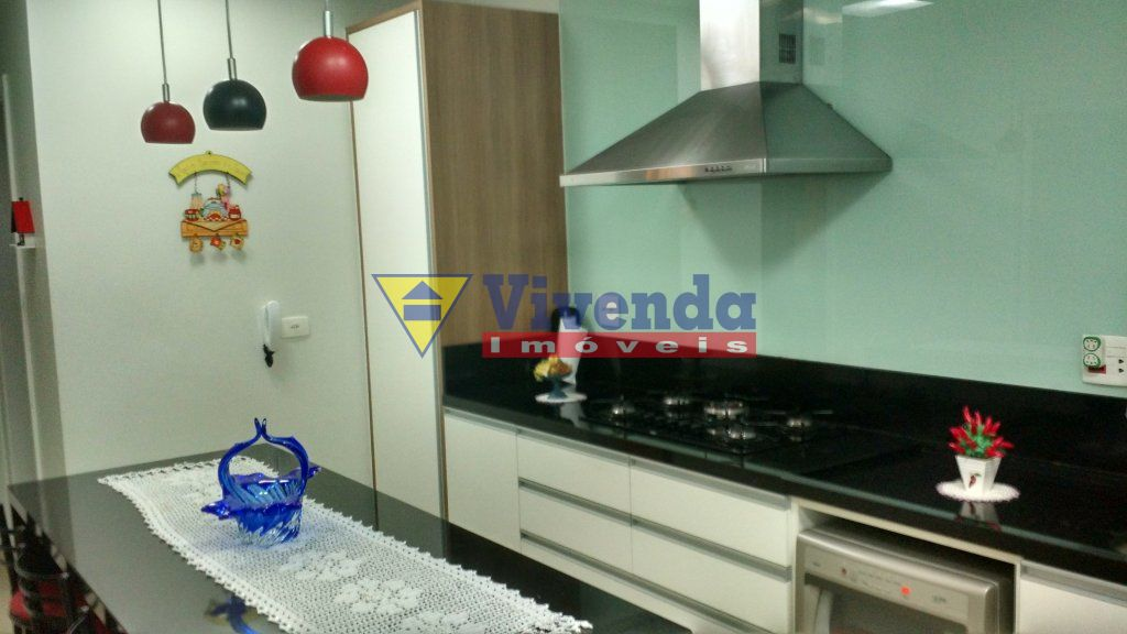 Casa De Condomãnio de 4 dormitórios em New Ville, Santana De Parnaã?ba - SP