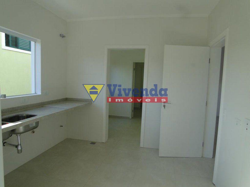 Casa De Condomãnio de 3 dormitórios em New Ville, Santana De Parnaã?ba - SP