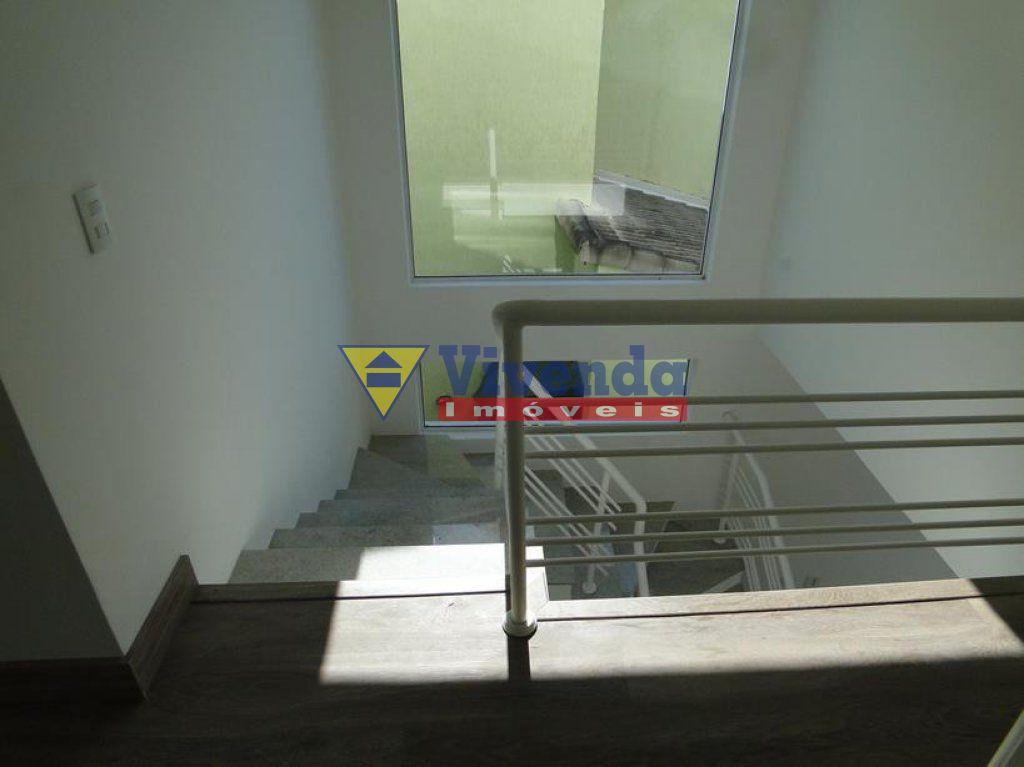 Casa De Condomãnio de 3 dormitórios à venda em New Ville, Santana De Parnaã?ba - SP