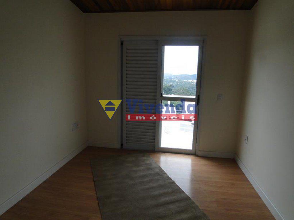 Casa De Condomãnio de 4 dormitórios à venda em Santana De Parnaã?ba, Santana De Parnaã?ba - SP