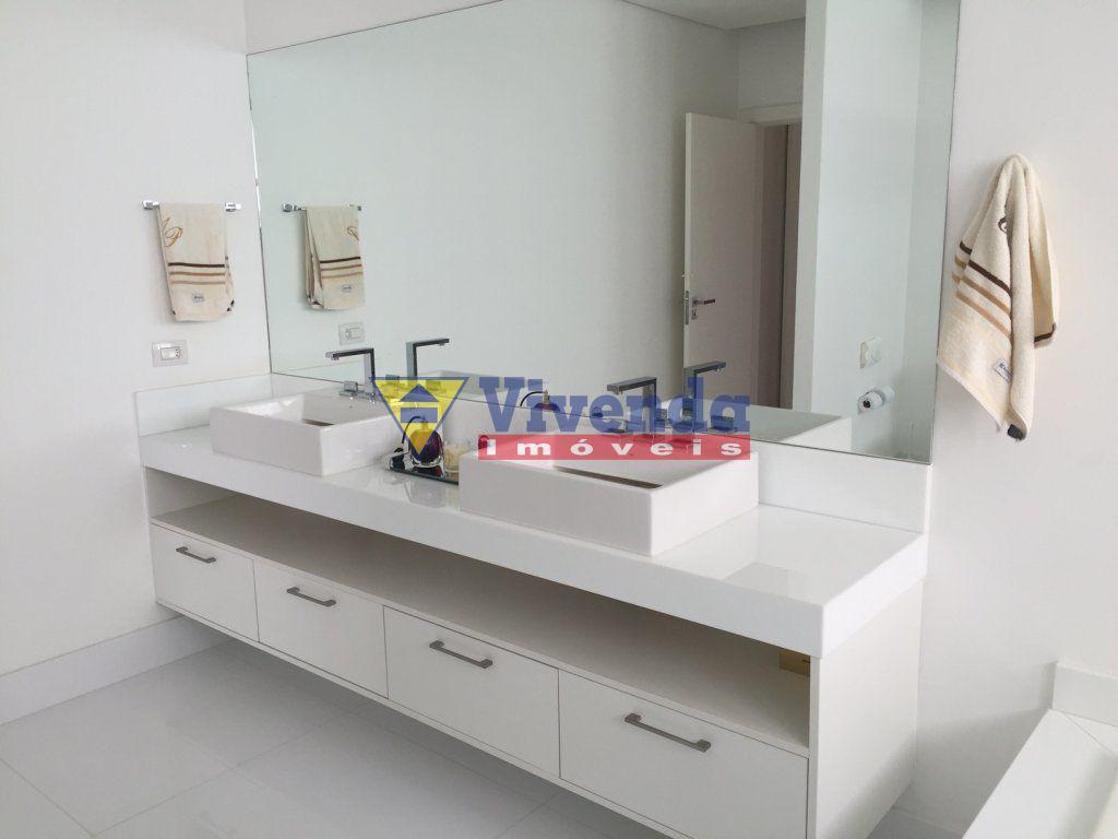 Casa De Condomãnio de 5 dormitórios à venda em Barueri, Barueri - SP