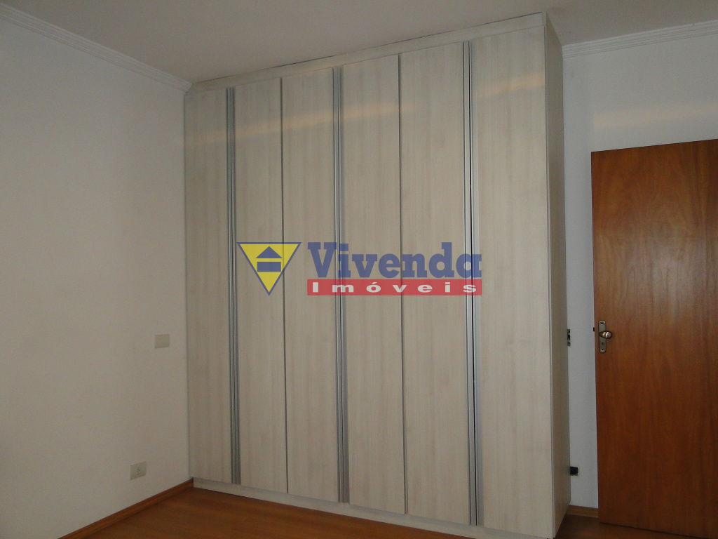 Casa De Condomãnio de 3 dormitórios em Aldeia Da Serra, Santana De Parnaã?ba - SP