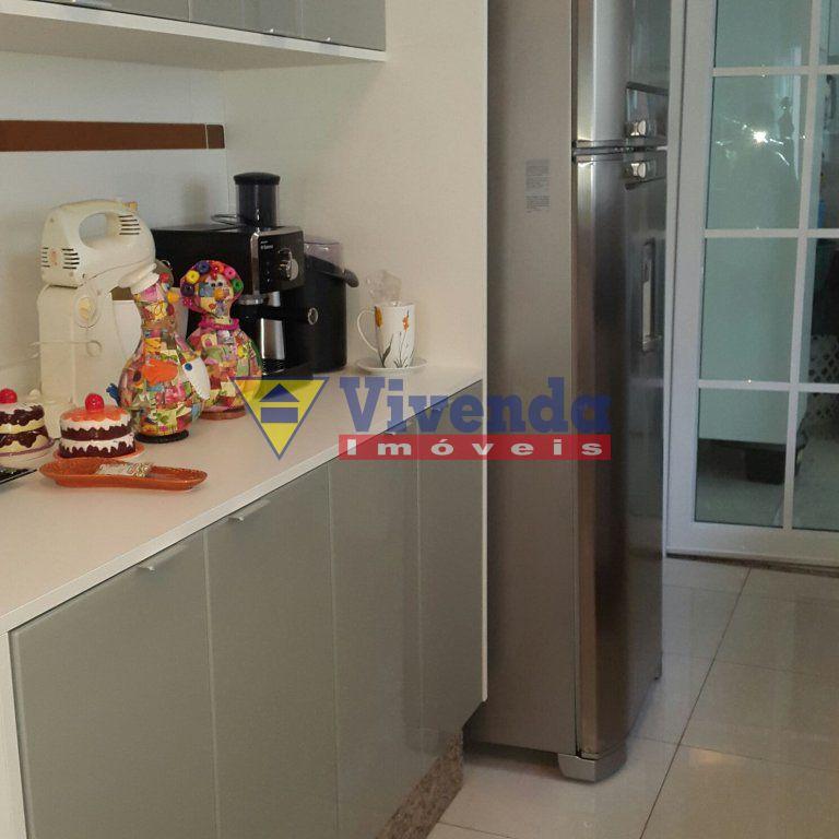 Casa De Condomãnio de 3 dormitórios em Morada Da Aldeia, Santana De Parnaã?ba - SP