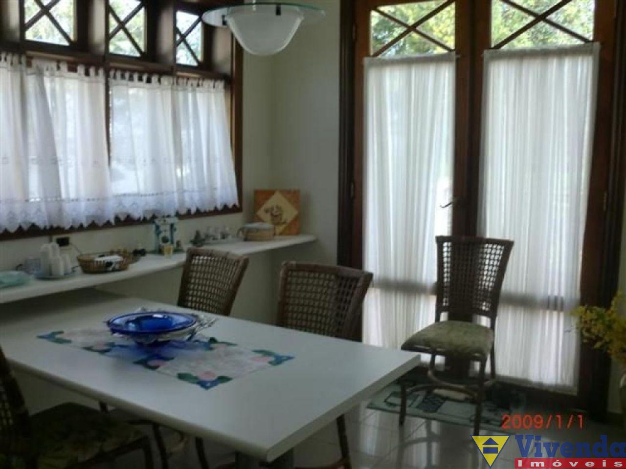 Casa De Condomãnio de 4 dormitórios em Aldeia Da Serra, Barueri - SP