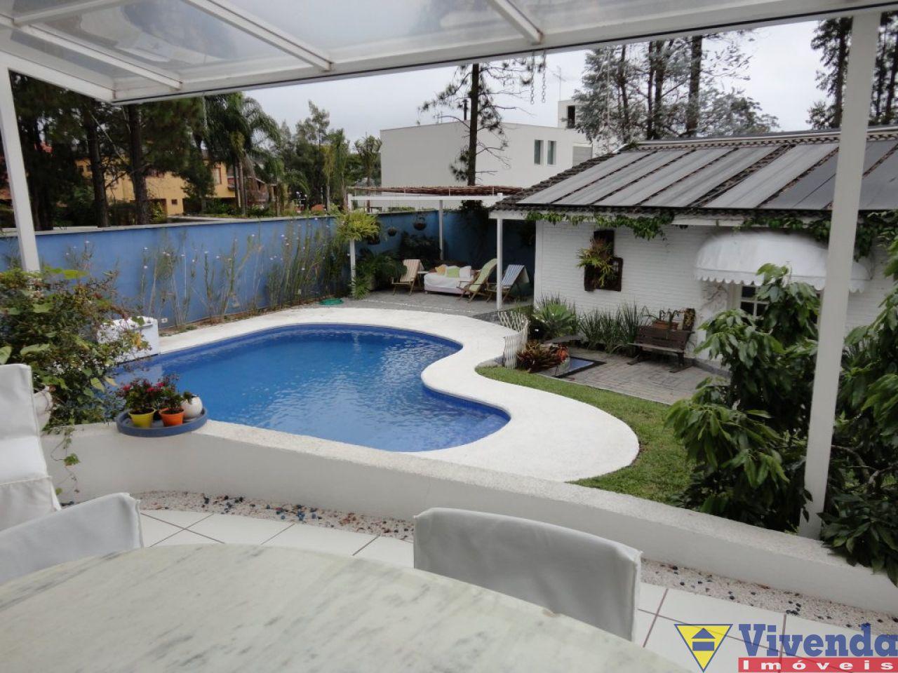 Casa De Condomãnio de 2 dormitórios em Aldeia Da Serra, Barueri - SP