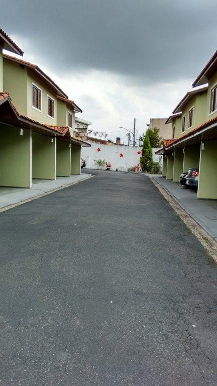 Condomínio para Venda - Vila Medeiros