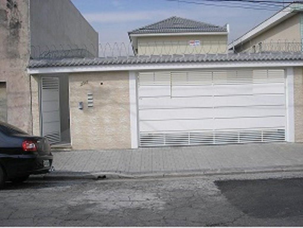 Condomínio para Venda - Parque Edu Chaves