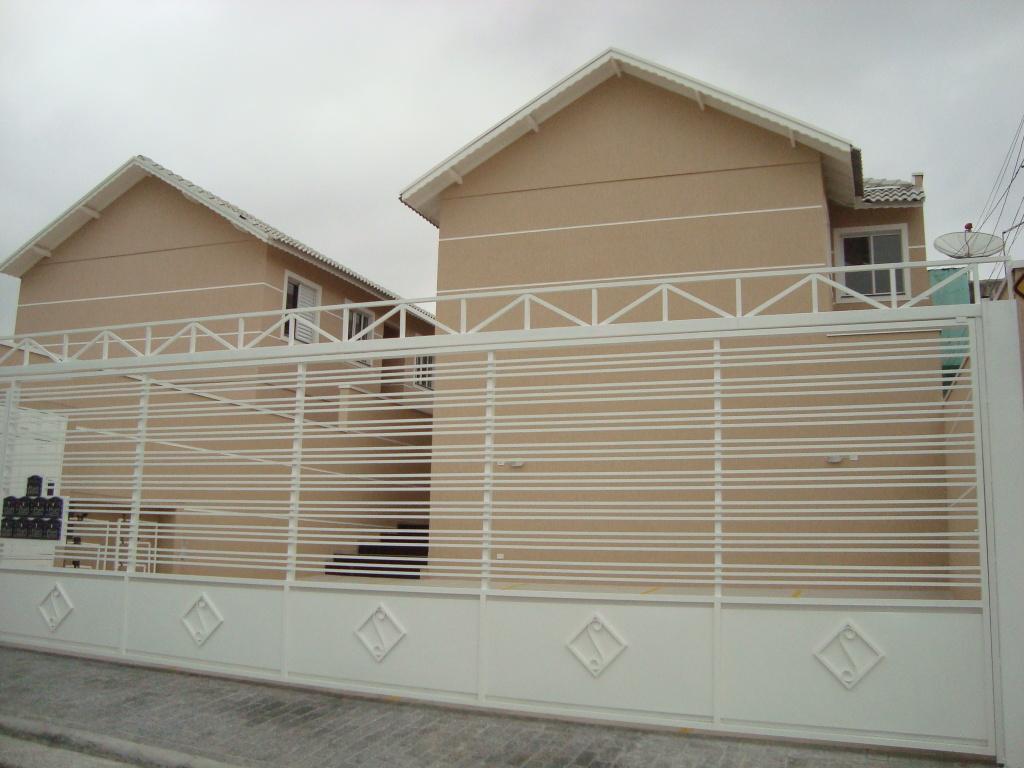 Condomínio para Venda - Vila Santa Terezinha (Zona Norte)