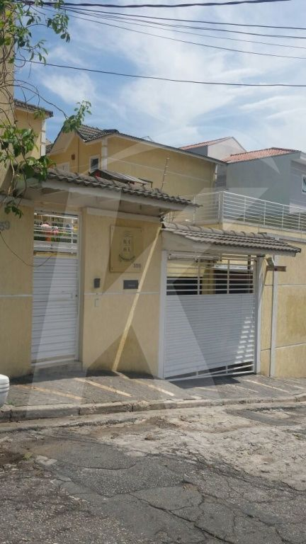 Condomínio para Venda - Vila Isolina Mazzei