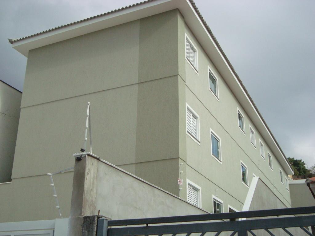 Condomínio para Venda - Vila Nivi