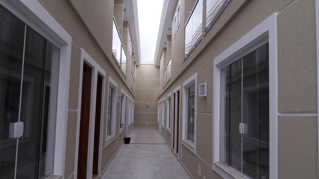 Condomínio para Venda - Vila Constança