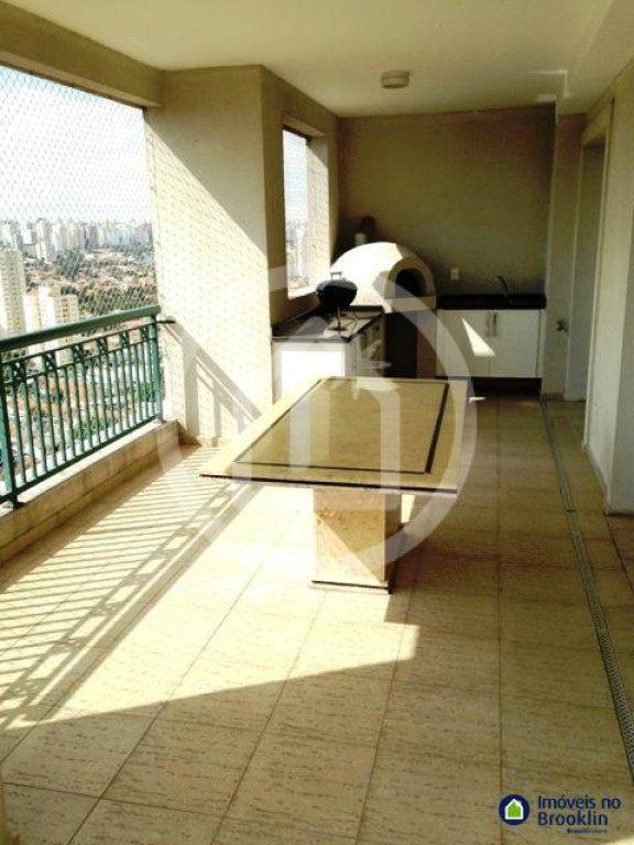 Duplex para Venda - Brooklin Paulista