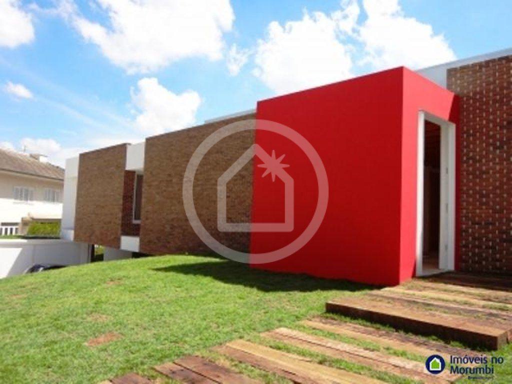 Sobrado Condomínio para Venda - Real Parque
