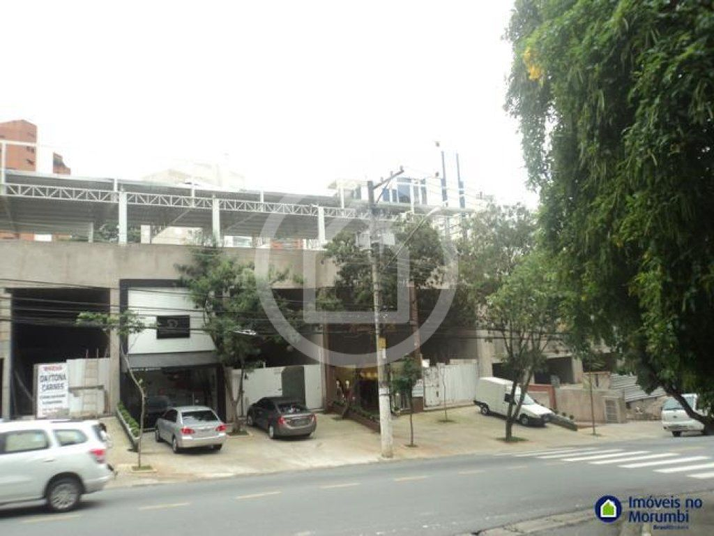Conj. Comercial para Venda - Vila Andrade
