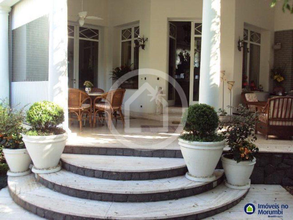 Casa Condomínio para Venda - Real Parque
