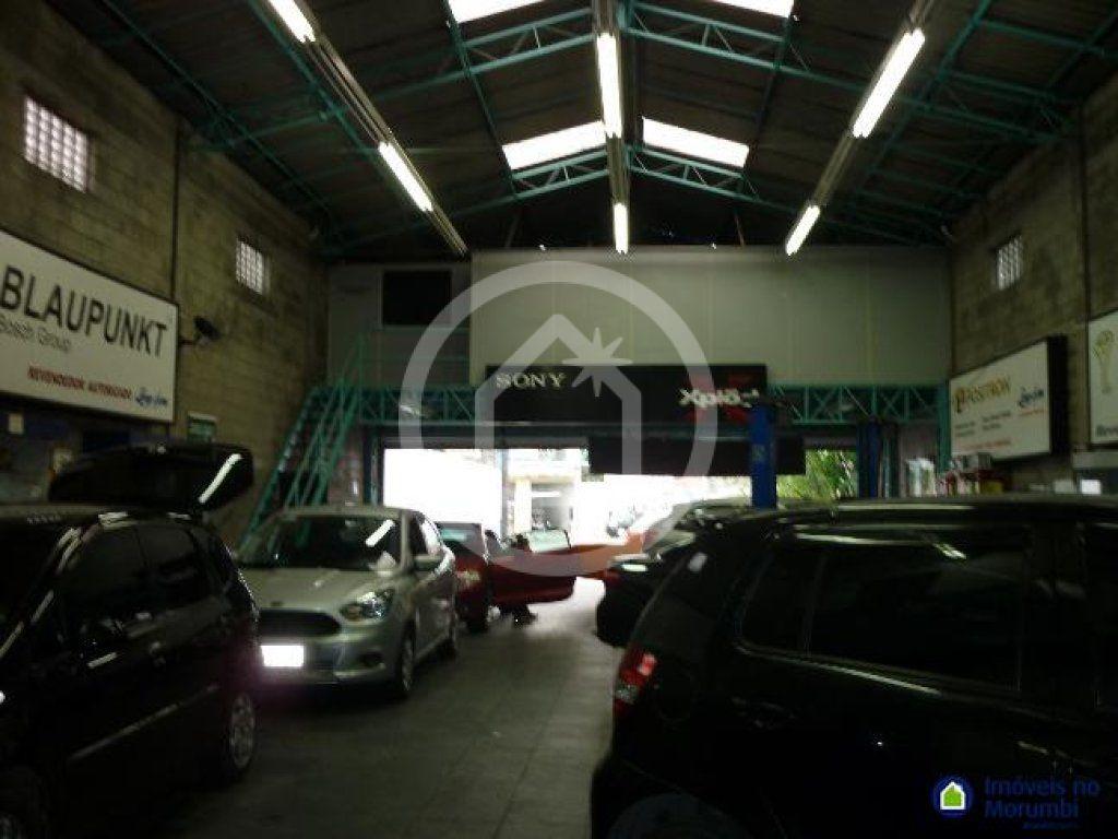 Comercial para Venda - Vila Cordeiro