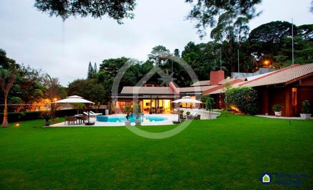 Casa Térrea para Venda - Jardim Guedala