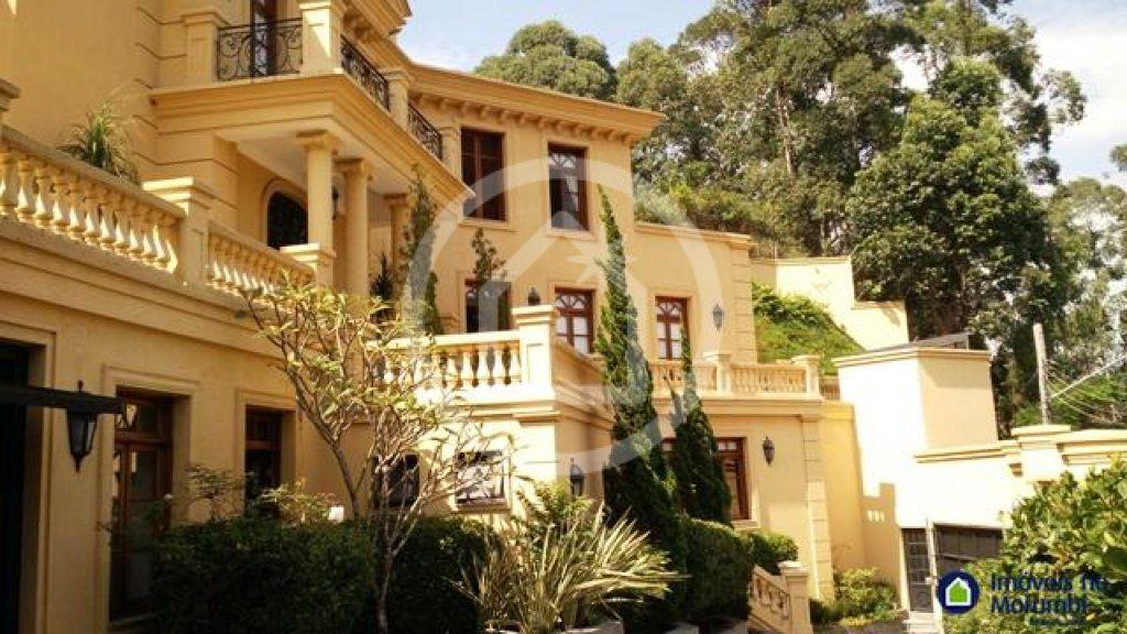 Casa De Vila para Venda - Panamby