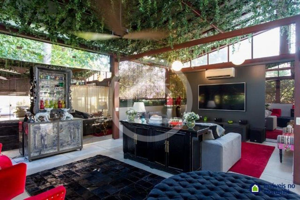 Sobrado Condomínio para Venda - Jardim Europa