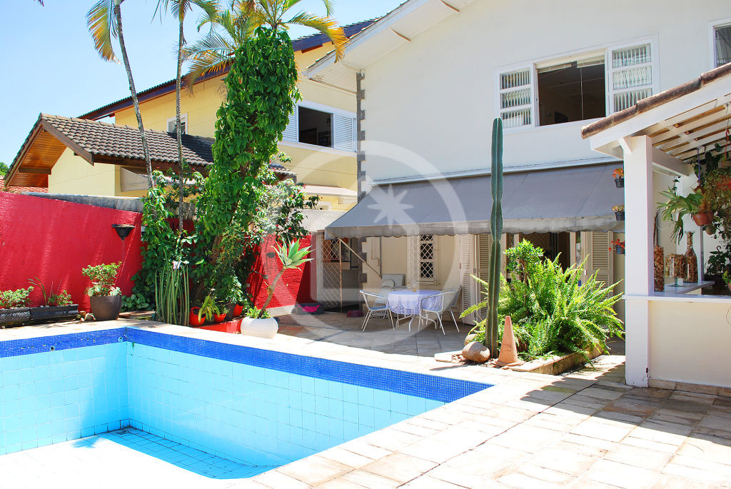 Casa Térrea para Venda - Morumbi