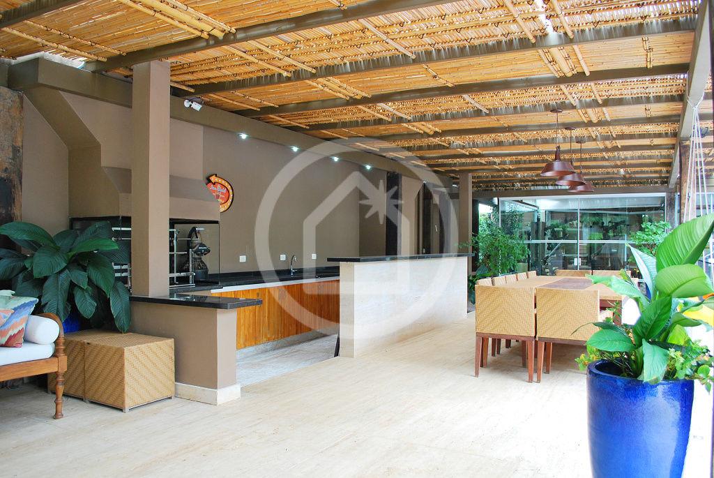 Casa Térrea para Locação - Real Parque