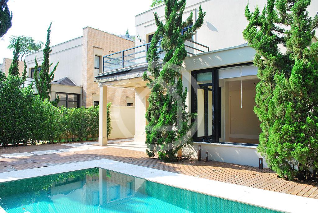 Casa Condomínio para Venda - Morumbi