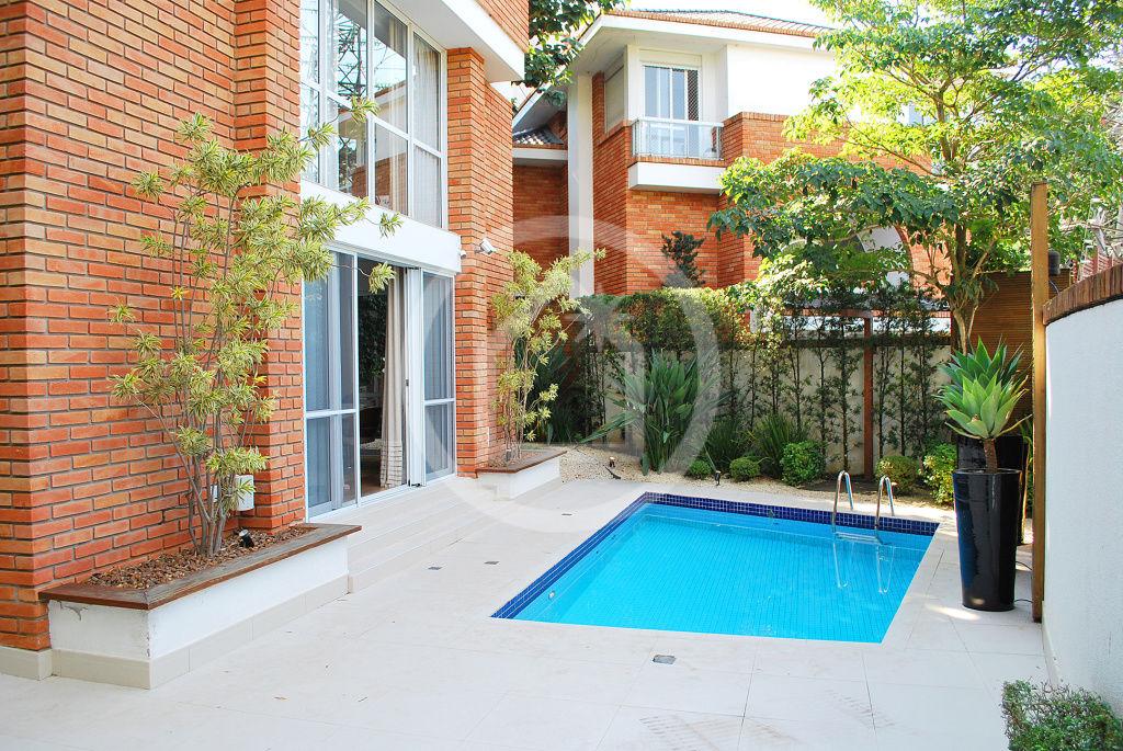 Casa Condomínio para Venda - Cidade Jardim