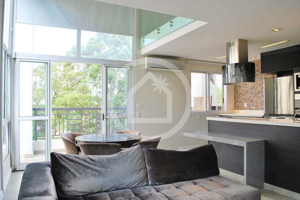 Loft Duplex para Venda - Panamby