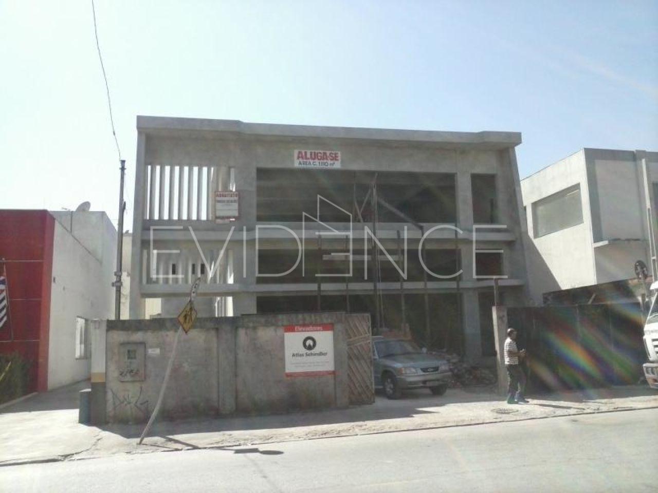 Prédio para Locação - Vila Regente Feijó