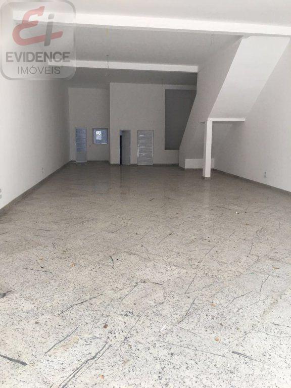 SALÃO COMERCIAL para Locação - Parque São Jorge