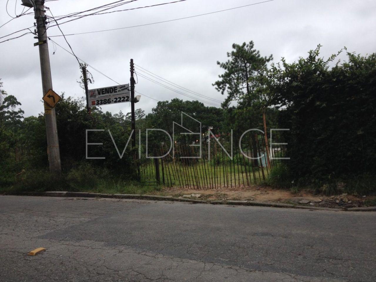 Area para Venda - Itaquera