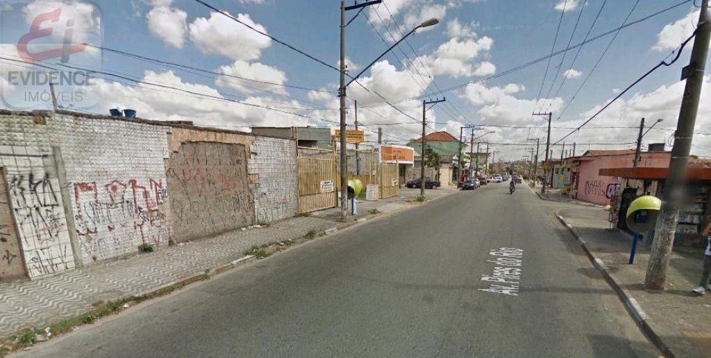 AREA para Venda - Jardim São Sebastião