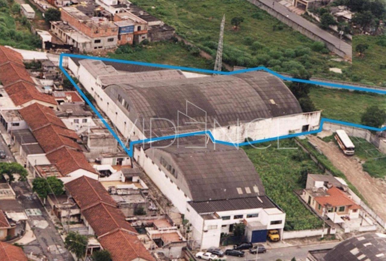 GALPÃO para Locação - Vila Paulistania