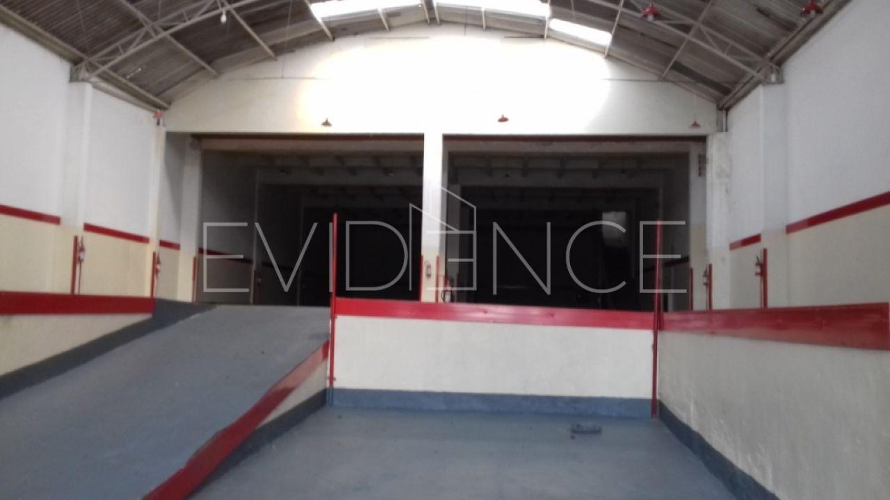 Galpão para Locação - Vila Antonieta