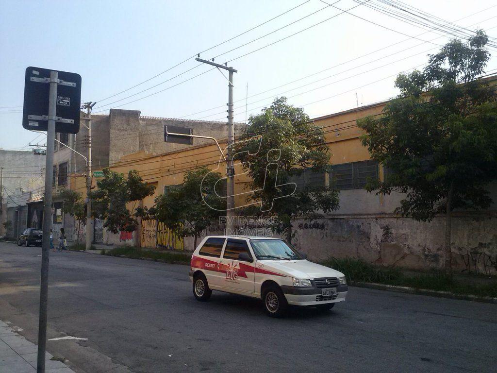 GALPÃO para Venda - Belenzinho