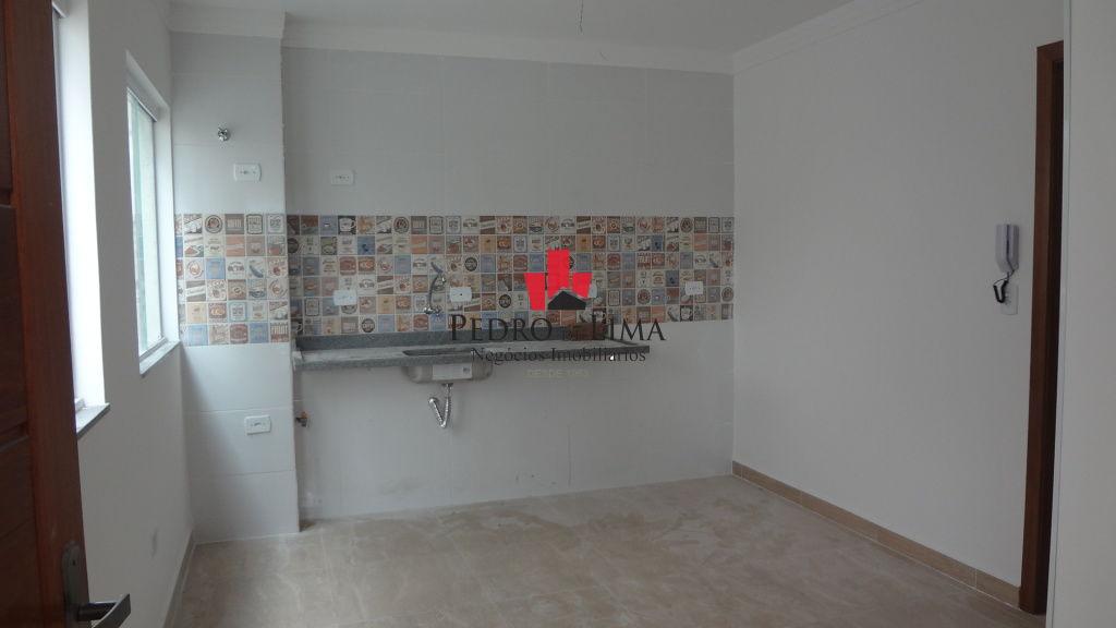Apartamento para Venda - Cidade Patriarca