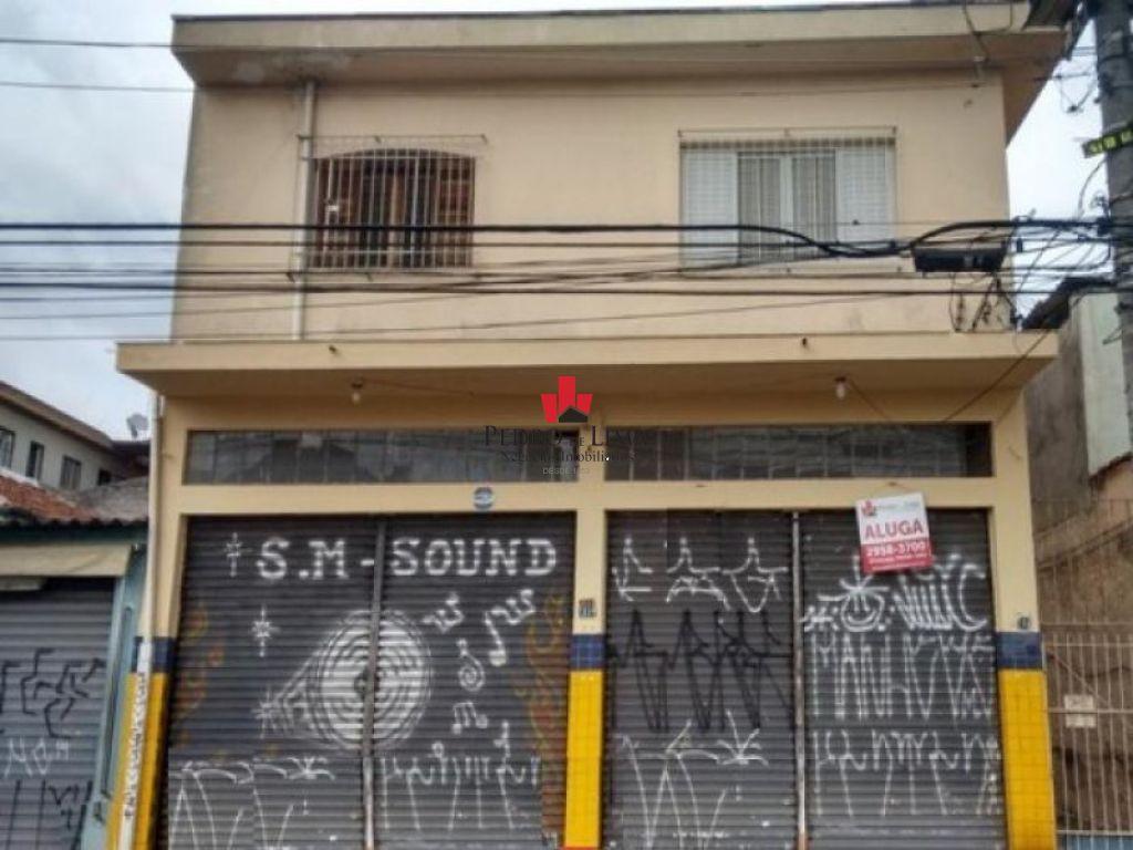 Ref.: PE4511 - PENHA, São Paulo