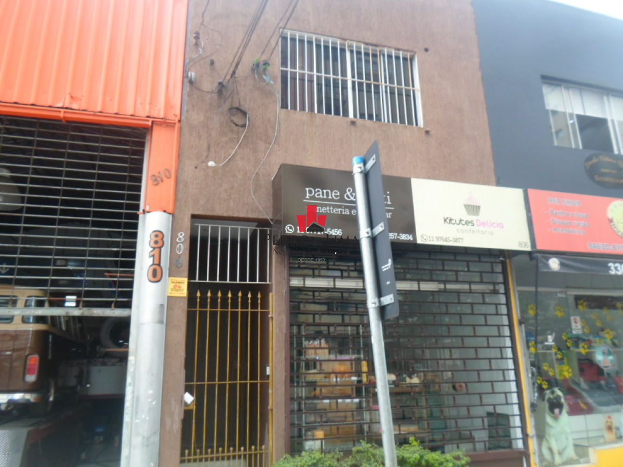 Ref.: TP1418 - TATUAPé, São Paulo