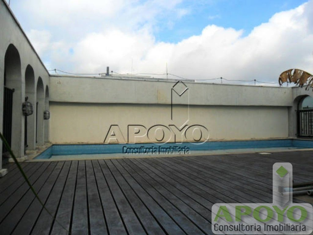 Cobertura de 4 dormitórios à venda em Indianópolis, São Paulo - SP