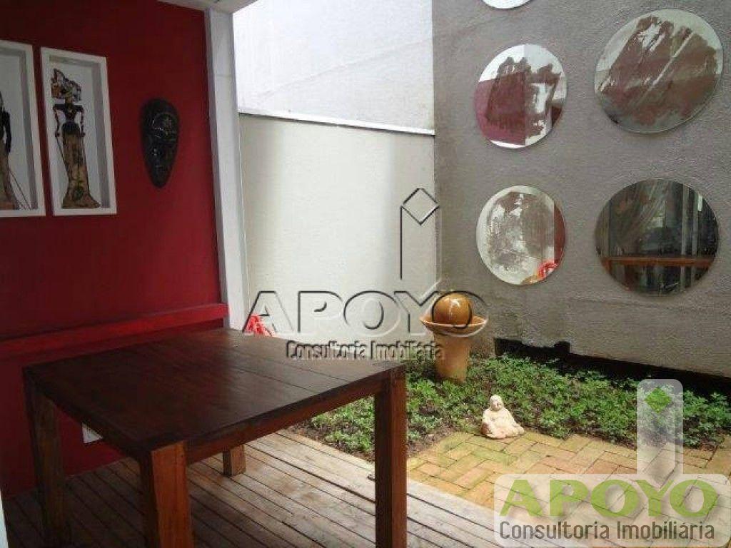 Casa De Condomínio de 3 dormitórios em Real Parque, São Paulo - SP