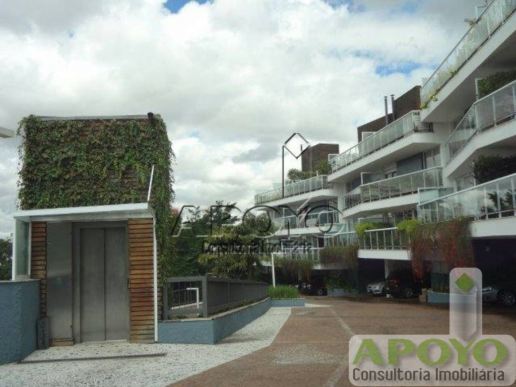 Casa De Condomínio de 3 dormitórios à venda em Real Parque, São Paulo - SP