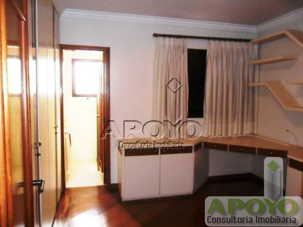 Apartamento de 4 dormitórios à venda em Planalto Paulista, São Paulo - SP