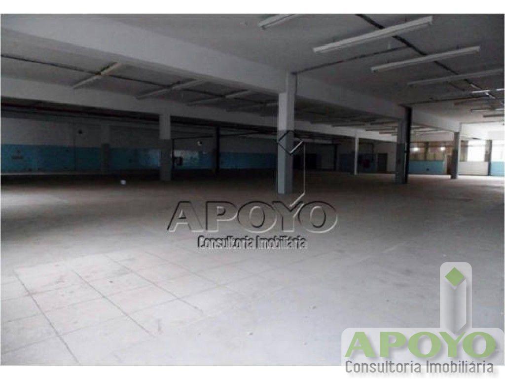 Galpão/depósito/armazém à venda em Santo Amaro, São Paulo - SP